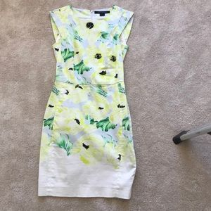 French connection size 2 dress